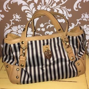 Henri Bendel large satchel